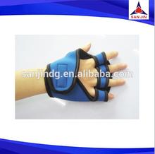 Palm Wrist Hand Support Glove Elastic Brace Sleeve Sports Bandage Gym Wrap wrist support