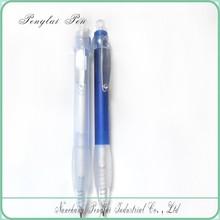 Cheap New Design Eco Ballpoint Pen School Plastic ball Pen
