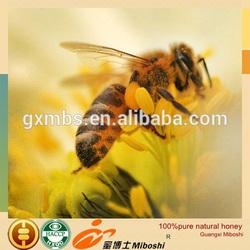 Food honey barreled honey manufacturer