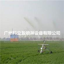 Sprinkler big gun for irrigating sugar cane