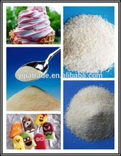 Food grade grade gelatin (6.67%) bulk powder halal 240 bloom made of beef hide made in China