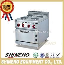 Electric Cooking Range/electric cooking range with oven/electric range with cooker and oven