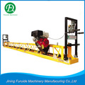 De hormigón de rodillos de alimentación de hormigón automáticas piso de concreto de nivelación de la máquina ( FZP-130 )