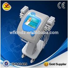 635nm Slimming KM-L-U100 Led Lipolysis LIPO Light Laser Weight Loss