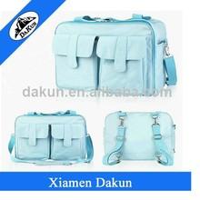 trendy design Diaper Bag cheap travel bag for girls