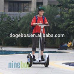 "NInebot model E 2 wheeler 14"" motorcycle rim for renting"