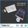 solar pv power system 5kw 2014 new design 120w led street light fixture