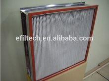 h13 hepa filters h14 honey pad for cooler