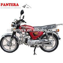PT70 China Comfortable 4-Stroke Street 70cc 90cc 100cc Motorcycle