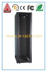 42U Network Server Rack for Aisle Containment System