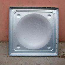 New best sell galvanized pressure water tank