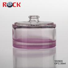 35ml wedding gift perfume bottle pink color 102820