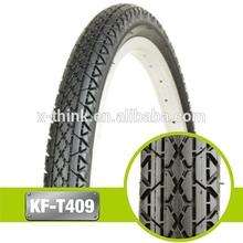 Buena calidad del crucero de la bicicleta pequeña de tubos neumáticos 26 * 2.125