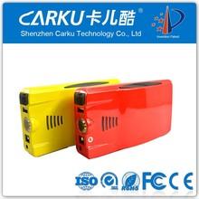 Multi-Functional Car Jump Starter CARKU mini Jump Starter 12v car jumpstart kits