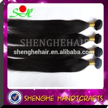 Top quality wholesale cheap virgin indian hair straight weave