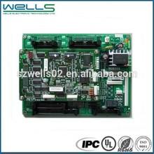 shenzhen SMT pcb assembly manufacturer , SMT/DIP pcb assembly