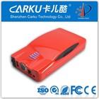 power bank start car CARKU EPOWER-05 12000MAH Jump Starter 12v car jumpstart kits