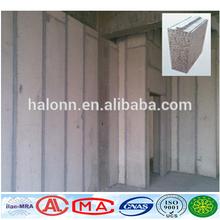 dubai eps foam insulation interior wall sandwich panel
