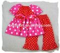 Les enfants en gros, l'importation de vêtements de bébé pour 0-6y l'âge et ensembles de vêtements bébé vêtements d'importation de produit de type