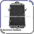 Venta caliente para yamaha raptor yfm 660 660r 01-05 atv del radiador