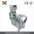 Máquina de procesamiento de alimentos / de múltiples funciones de vegetales y frutas cortador / máquina de cortar / Dicer máquina