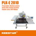 Keestar plk-e2010 mid& heavy duty programable para la máquina de coser suelas