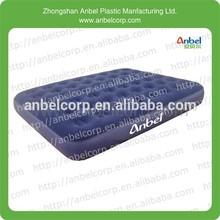 Mode lit d'air gonflable, Haute qualité PVC matelas, Air matelas