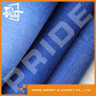 PR-TD01 9.5oz Cotton Polyester Spandex Denim Fabric