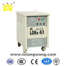 LGK8-63 SCR plasma cutting machine price cutter cut 60 price portable plasma cutter