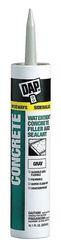 Latex Concrete Sealant, 10.1 oz, Gray- Xi'an Yamatake