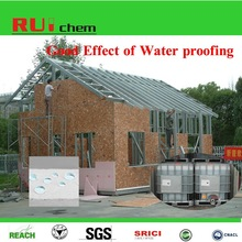RJ WP01 Good effect protecting construction against water or damp Water based waterproofing liquid
