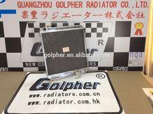 TOYOTA HILUX 89-95 DIESEL 3L ENGINE ALUMINUM RADIATOR / YN86 RN85 LN85 LN147