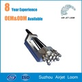 Usado toyota 610,600 chorro de aire telar horizontal piezas spray seis