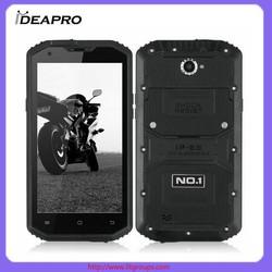 4G NO.1 X2 IP68 Waterproof Smartphone with 1GB Ram 8GB Rom Waterproof Smartphone