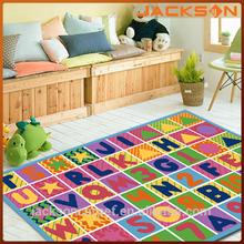 kids learning carpet in bedroom