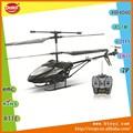 3.5 canales de Radio Control helicóptero, Rc helicóptero con la cámara
