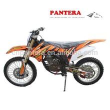 PT250-Q5 Smart Fast High Climbing Ability 125cc Apollo Dirt Bike