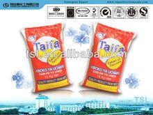 Customized 5kg 10kg 15kg 20kg 25kg 500kg industrial bulk wholesale laundry powder