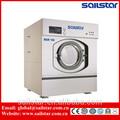 Industrial de alta carga de roupa máquina de lavar roupa a vapor& lavadora extractor( 15kg~100kg)