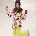 jersey de invierno chaqueta de nieve esquí de prendas de vestir