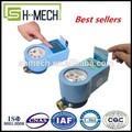 Made in China de sinal Digital via satélite medidor de água com preço baixo