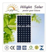 25 Years Warranty Pv Solar Panel Price / Solar Cell / Solar Module 100w, 150w, 200w, 250w, 300w with Tuv Iec Ce Cec Iso Inmetro