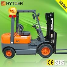 Cheapest price diesel forklift/3 ton Diesel Forklift Truck/ forklift truck used for warehouse