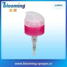 Resistente a productos químicos de usos múltiples de plástico uñas esmalte de uñas esmalte