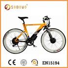 Strong al alloy mountain bike