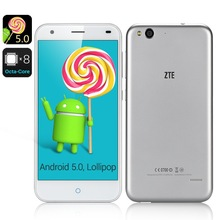 ZTE Blade S6 Android 5.0 Smartphone