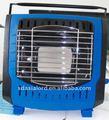 Encendido electrónico calentador de agua de gas que acampa calentador de agua de gas