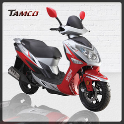 Hot sale YB125T-15H Chinese new 125cc scooter for sale cheap