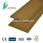 outdoor waterproof wood plastic panels