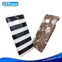 2015 Sublimation Plastic Cases for HTC M7 of Good Price